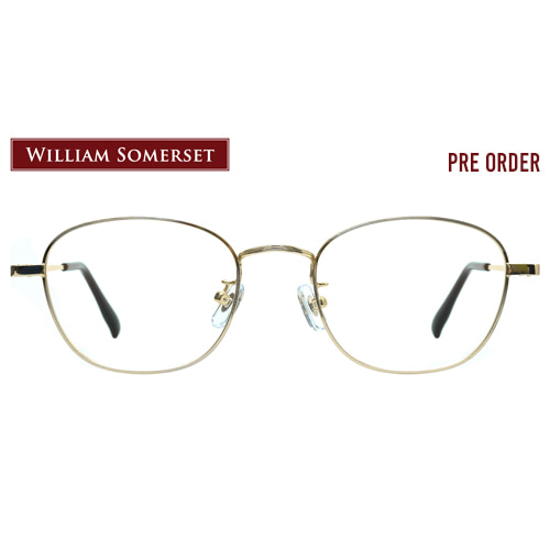 William Somerset - Antique Gold